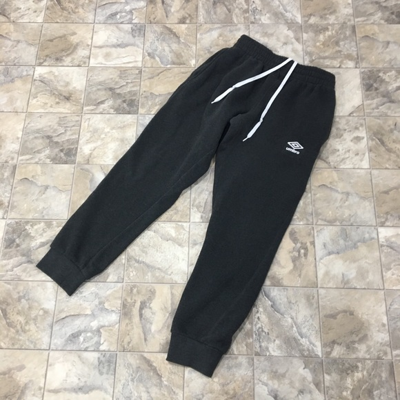 umbro sweatpants mens